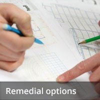 Environmental Consultancy Remedial Options