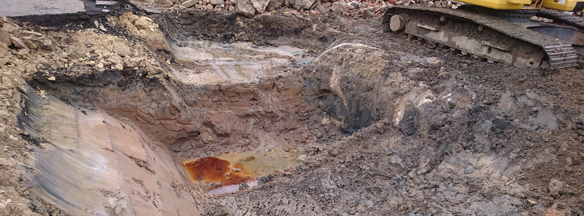 Why do I need a Phase 2 Site Investigation?