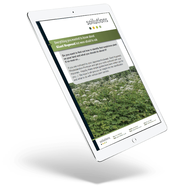 Giant Hogweed eBook
