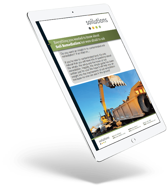Soil Remediation eBook