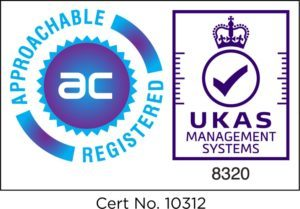 Approachable Registered