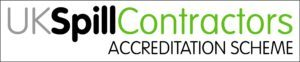 UK Spill Contractors Accreditation Scheme